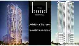 The Bond-Brickell-Apartamento em Miami